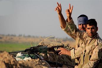 نظر نویسنده سوری درباره فتوای دفاع کفائی آیت الله العظمی سیستانی