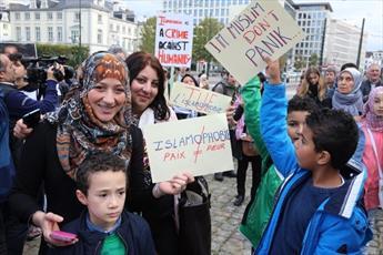 مسلمانان اروپا در زندگی روزمره «با خصومت» روبرو هستند
