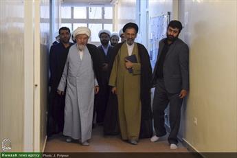 تصاویر/ مراسم افتتاحیه سال تحصیلی جدید موسسه عالی فقه و علوم اسلامی