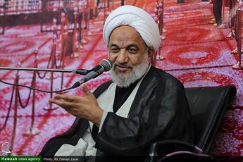 نشست اخلاقی طلاب جدید خوزستان برگزار میشود