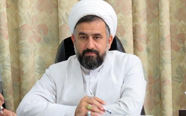 تقدیر مدیر حوزه یزد از امنیت آفرینی  نیروی انتظامی