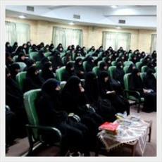 نخستین جلسه پرسش و پاسخ اعتقادی تربیتی اساتید جامعه الزهرا برگزار شد