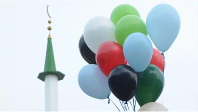 نخستین مسجد در یوکان کانادا رسما آغاز به کار کرد