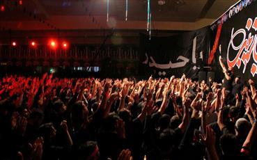 اجتماع بزرگ «مدافعان حرم» در ساری برگزار می شود