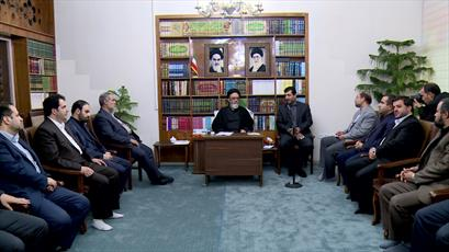 رسانه ملی مشکلات و مطالبات مردم را بیان کند