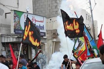 احضار و بازداشت گسترده روحانیون و مداحان و مسئولان هیئت ها در بحرین