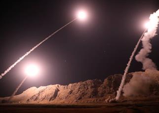 قدردانی آیت الله موسوی جزایری از حمله موشکی سپاه به مقر تروریستها