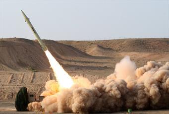 امنیت انقلاب اسلامی در اولویت جدی است/ حمله به ایران پشیمان کننده است