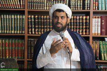 تصاویر/ جلسه توجیهی طرح تربیتی ویژه مبلغان بوشهر
