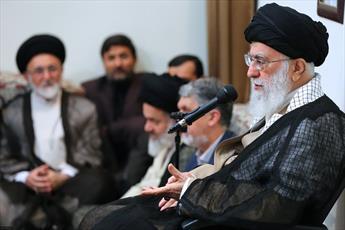 انتقاد رهبر انقلاب اسلامی از تخریب آثار اسلامی در مکه و مدینه به بهانه توسعه حج