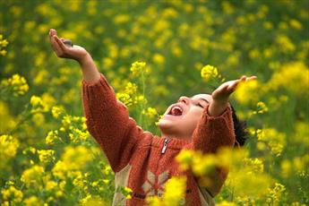 رسول خداصلی الله علیه و آله  را اینگونه شاد کنیم