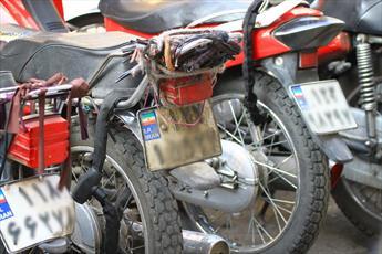 حکم خرید وسایل نقلیه مصادره ای نیروی انتظامی در مزایده