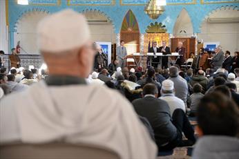 کنگره ملی مسلمانان در فرانسه برگزار می شود