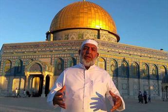 صهیونیست ها میخواهند هیچ مسلمانی در مسجدالاقصی نباشد/ حضور چشمگیر مسلمانان در مسجدالاقصی یک واجب است