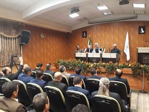شعبه دانشگاه مذاهب اسلامی در سوریه تاسیس شود
