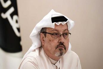 نویسنده سعودی منتقد بن سلمان در ترکیه ربوده شد