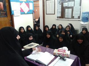 جزئیات طرح مدرسه محوری  و آخرین تغییرات آموزشی  حوزه  خواهران