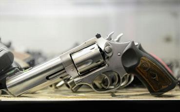 دولت هلند قصد دارد دین صاحبان اسلحه را بداند