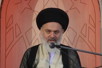 هدف امام حسین(ع) برگرداندن عدالت به جامعه و احیای سیره پیامبر(ص) بود