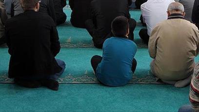 مسلمانان ویرجینیا با محدودیت زمانی برای نمازهای روزانه روبرو هستند