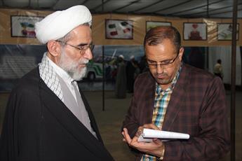 تحریم و جنگ های اقتصادی نمی تواند ملت ما را نسبت به انقلاب اسلامی دلسرد کند
