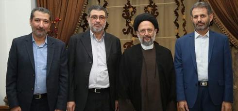 وحدت عرب و مسلمانان بهترین راه برای حمایت از مسئله فلسطین است