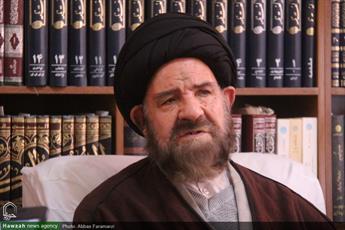 عضو خبرگان رهبری: انقلاب اسلامی در طول چهل سال، بزرگترین خار چشم دشمن بوده است