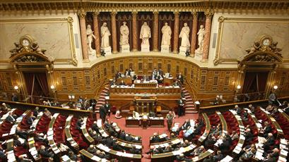 پارلمان فرانسه خواستار محکومیت کشتار غیر نظامیان  شد