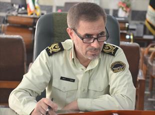 اقتدار نیروی انتظامی؛ نشأت گرفته از تدابیر حکیمانه امام خامنه ای است