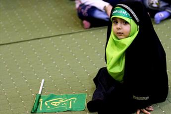 راه حلی از قرآن: چگونه فرزند خوب تربیت کنیم؟