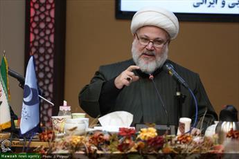 موسسات علمی و رسانه ها، مساله اسلامی سازی علوم را به گوش   جهان عرب برسانند