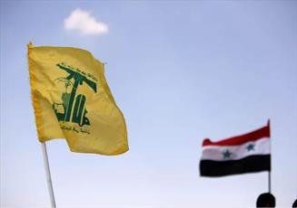 دولت اتریش پرچم جنبشهای «حزب الله» و «حماس» را ممنوع می کند