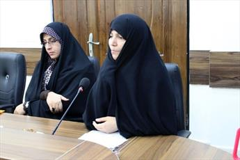 راه اندازی سطح سه حوزه علمیه خواهران بجنورد