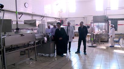 فرهنگ مصرف شیر در بین شهروندان ایرانی بسیار پایین است