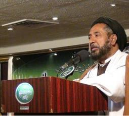 دولت جدید پاکستان باید در سیاست خارجی خود تجدید نظر کند