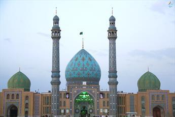 جایگاه مسجد در قرآن