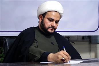 """دبیرکل """"نجبا"""" نخست وزیر عراق را به مبارزه با فساد دعوت کرد"""