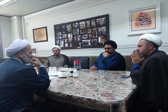 زائرین اربعین به قوانین کشور عراق احترام بگذارند