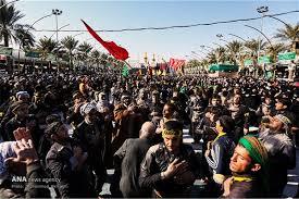 تجلی وحدت اسلامی  در مانور اقتدار حسینی