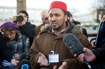 امام جماعت مسجد بریتانیا به خاطر انتقاد از رژیم سعودی اخراج شد