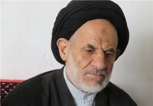 امام جمعه بیرجند درگذشت  مدیرعامل سازمان تامین اجتماعی  را تسلیت گفت