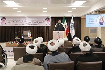 مواجهه قدرتمند مردم ایران  با آمریکا به برکت انقلاب اسلامی است