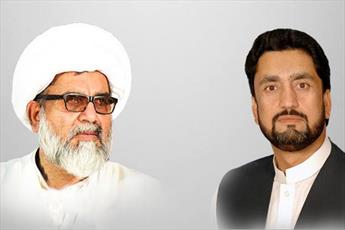 دبیرکل مجلس وحدت مسلمین پاکستان پیگیر امور زائران پاکستانی شد