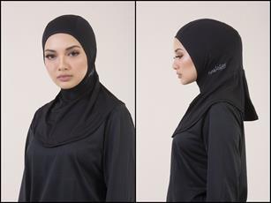 شرکت پوشاک مالزی لباسهای ورزشی «حجابی» با فناوری مدرن وارد بازار کرد