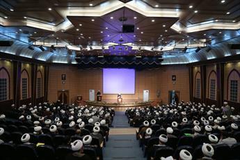 اجلاسیه اساتید سطح یک حوزه علمیه قم  آغاز شد