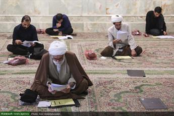 آموزش قرآن به دانش آموزان در حاشیه نباشد