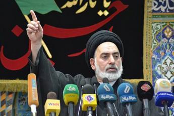هشدار امامجمعه نجف نسبت به بازگشت دیکتاتوری در عراق