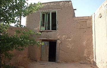 بازسازی خانه علامه امینی(ره) در سراب