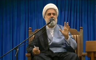 «لقمه حلال و حرام» تنها آنچه بر سر سفره قرار می گیرد نیست