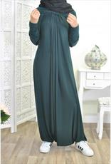 فروشگاه معروف فرانسه اقدام به فروش اینترنتی لباس اسلامی کرد